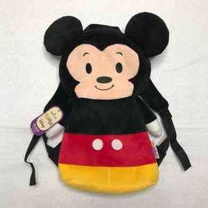 Itty Bittys Disney Mickey Mouse Backpack 3+